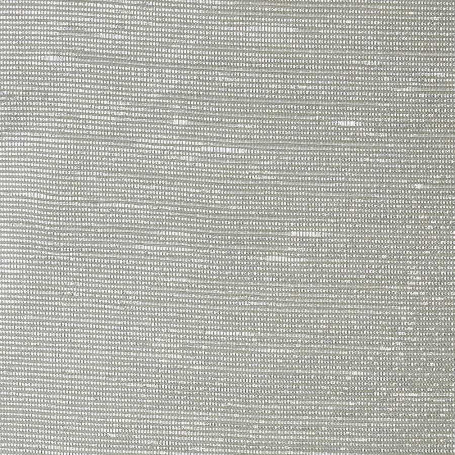 Thibaut Natural Resource 2 Moonlight T83061 Charcoal Wallpaper