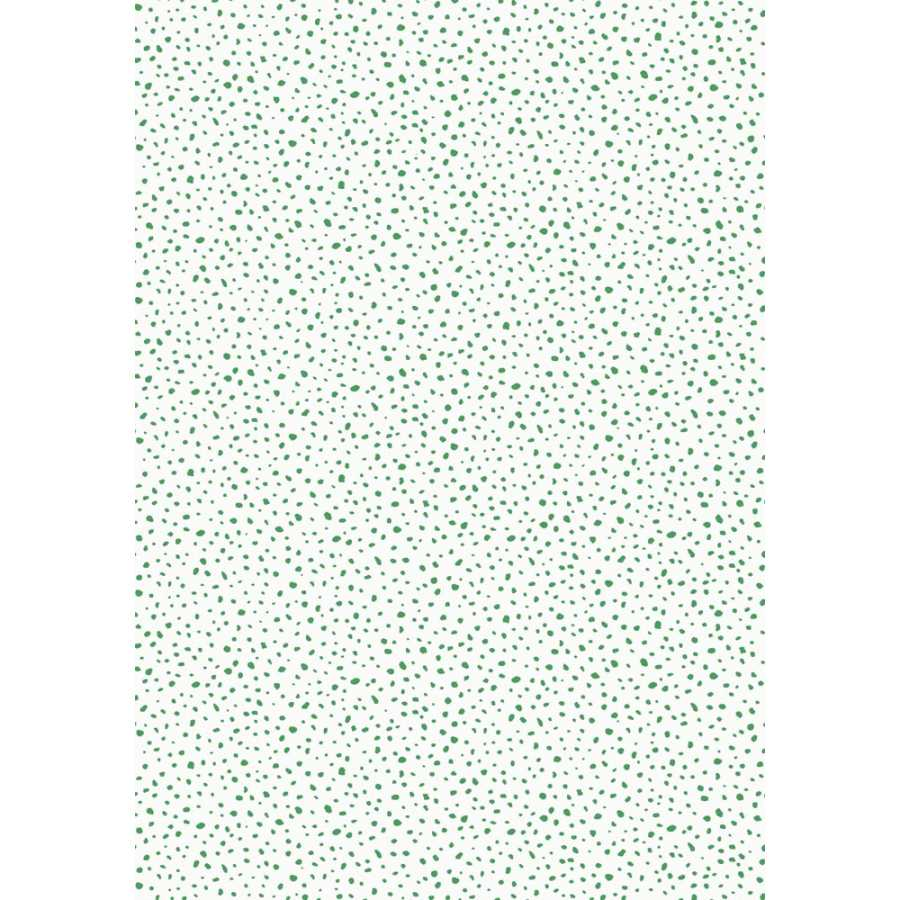 Thibaut Summer House Sandy Point T13150 Emerald Green Wallpaper