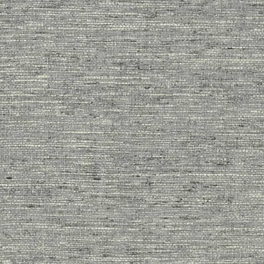 Thibaut Texture Resource 5 Arrowroot T57191 Grey Wallpaper