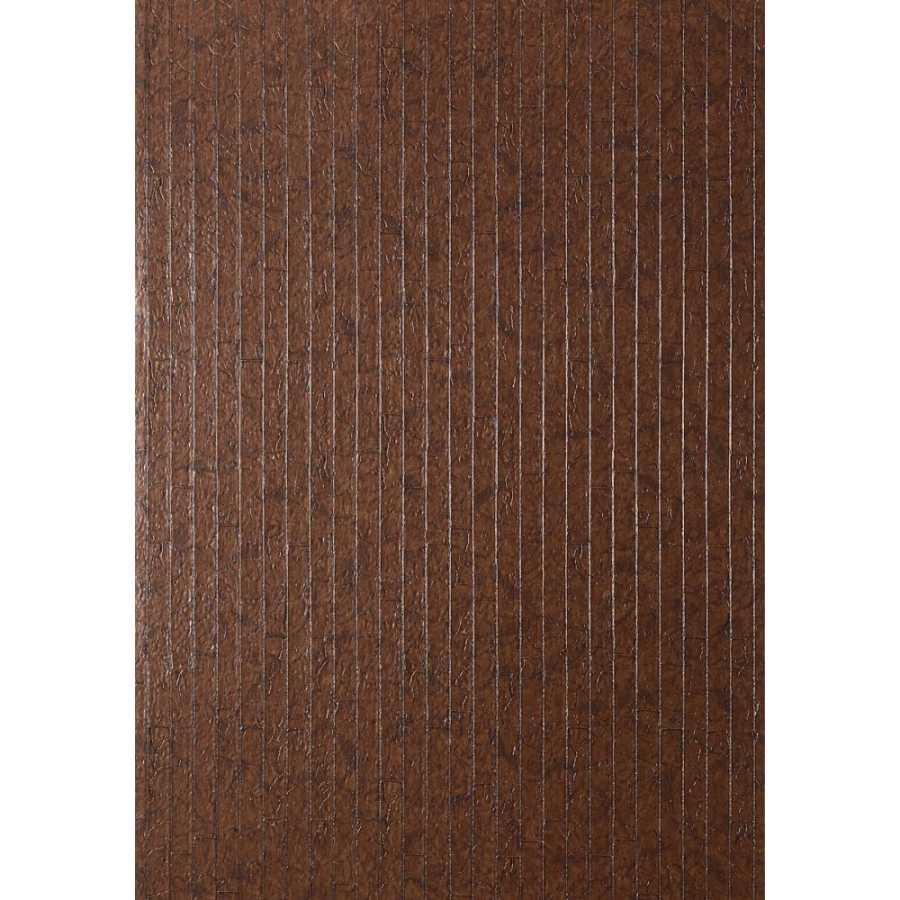 Thibaut Texture Resource 5 Mother of Pearl T57174 Metallic Copper Wallpaper