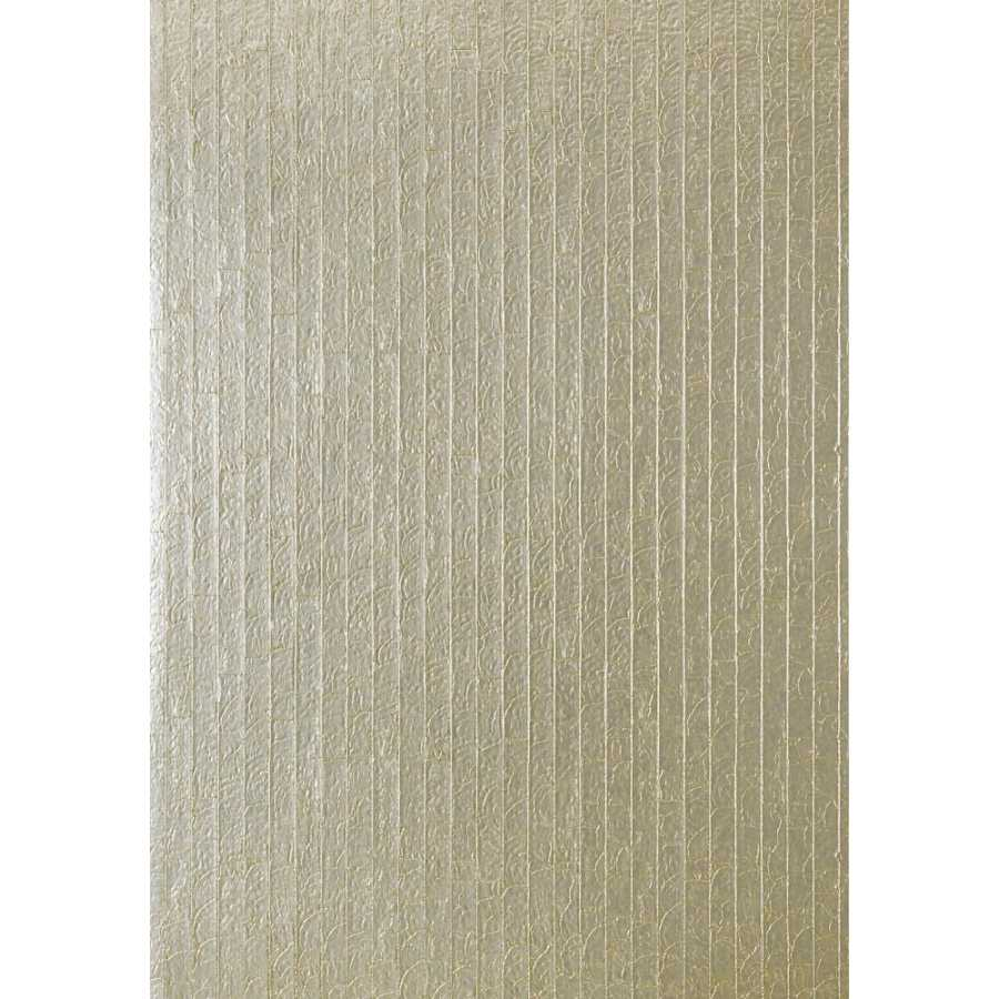 Thibaut Texture Resource 5 Mother of Pearl T57177 Metallic Silver Wallpaper