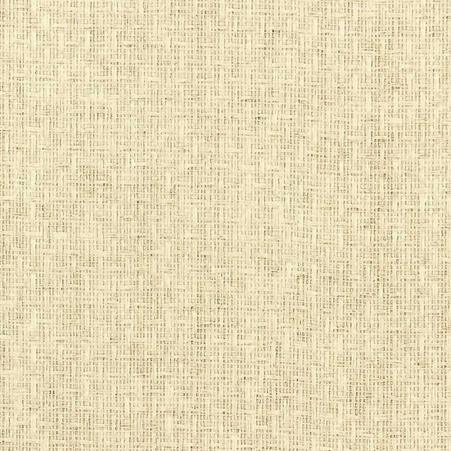 Thibaut Texture Resource 5 Tobago Weave T57111 Cream Wallpaper