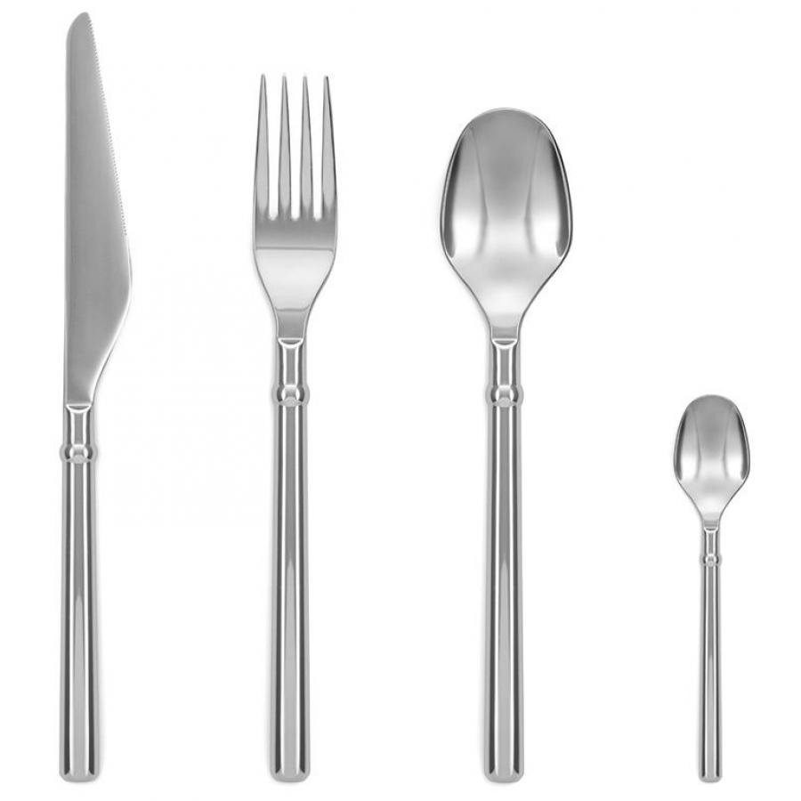 Tivoli Banquet Cutlery - Set of 16