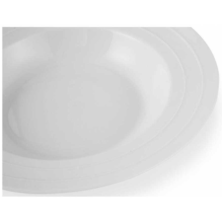 Tivoli Banquet Plate - Medium