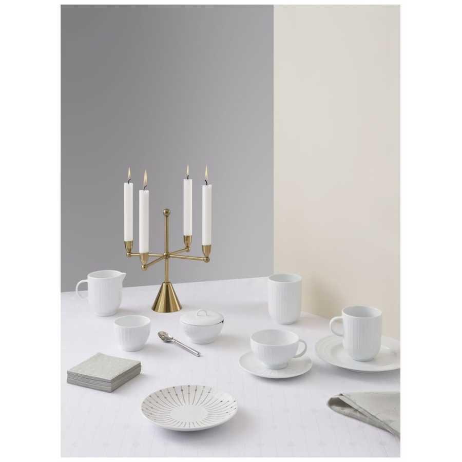 Tivoli Banquet Knives - Set of 4