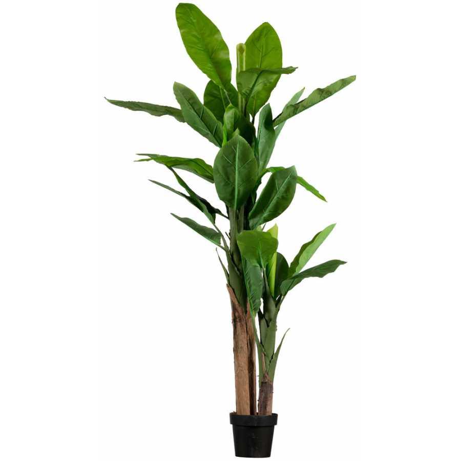 WOOOD Banana Artificial Plant - Large