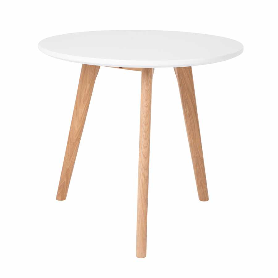 Naken Interiors Bodine Side Tables - Set of 2