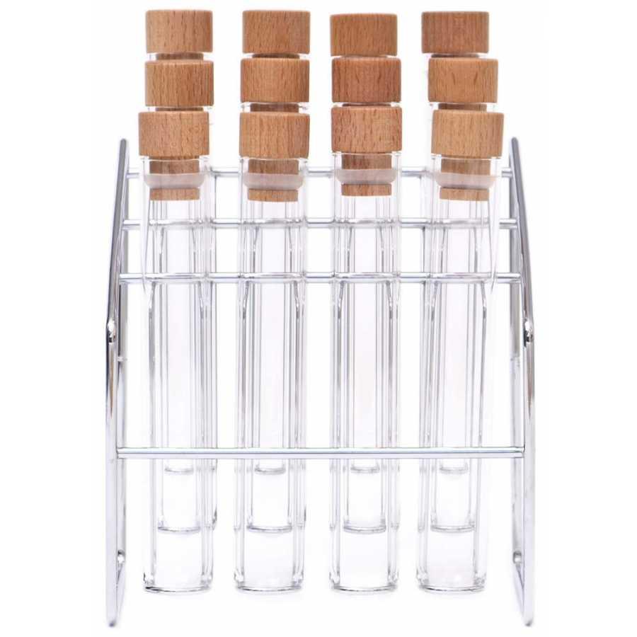 Wireworks Spice Lab Spice Rack