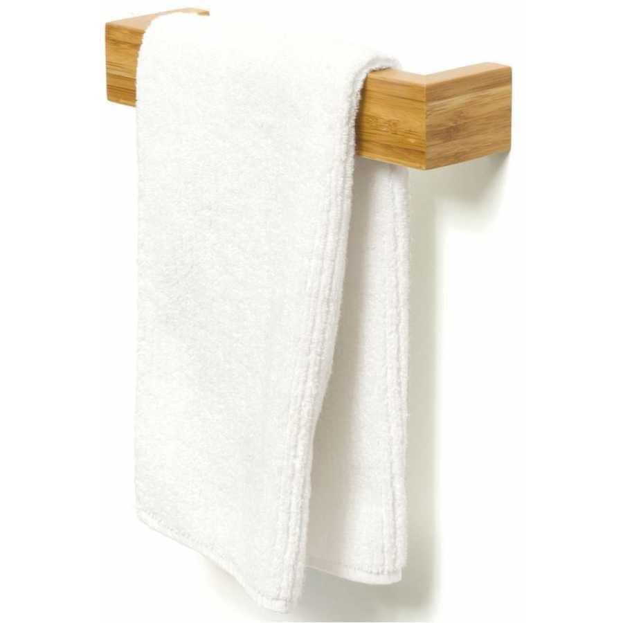 Wireworks Arena Hand Towel Rail