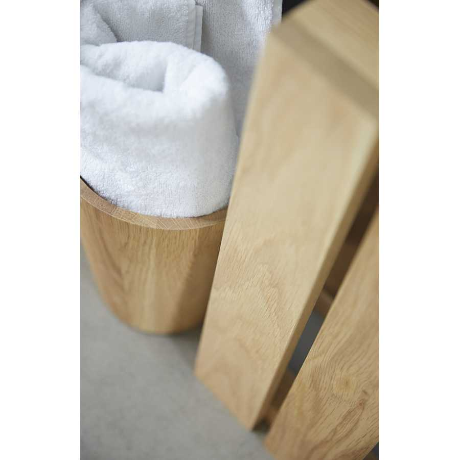 Wireworks Apartment Duckboards - Natural Oak