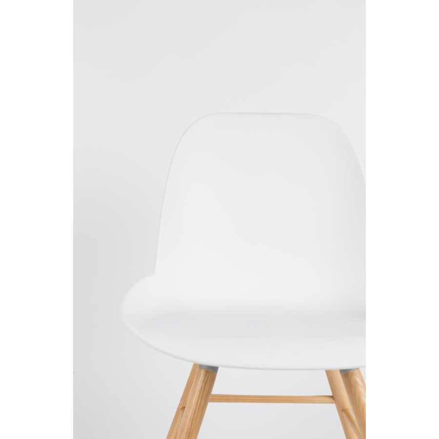 Zuiver Albert Kuip Chair - White