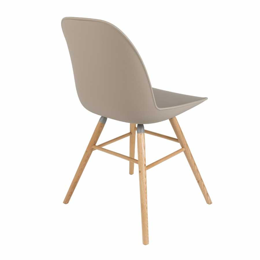 Zuiver Albert Kuip Chair - Taupe