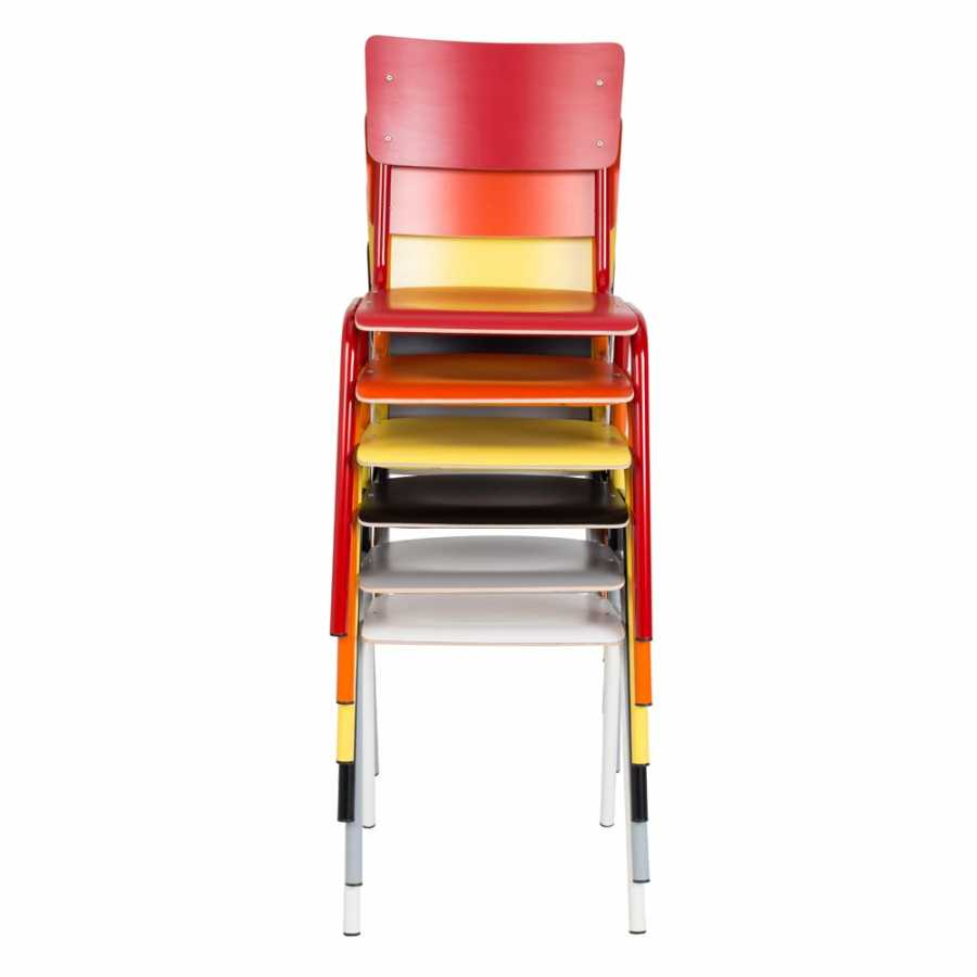 Zuiver Back To School Chairs