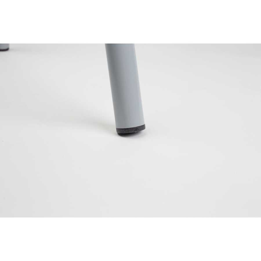 Zuiver Back To School Chairs - Grey