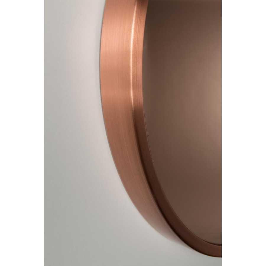 Zuiver Bandit Mirror - Copper