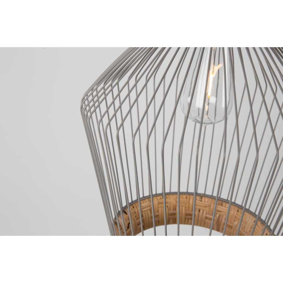 Zuiver Birdy Pendant Light - Long