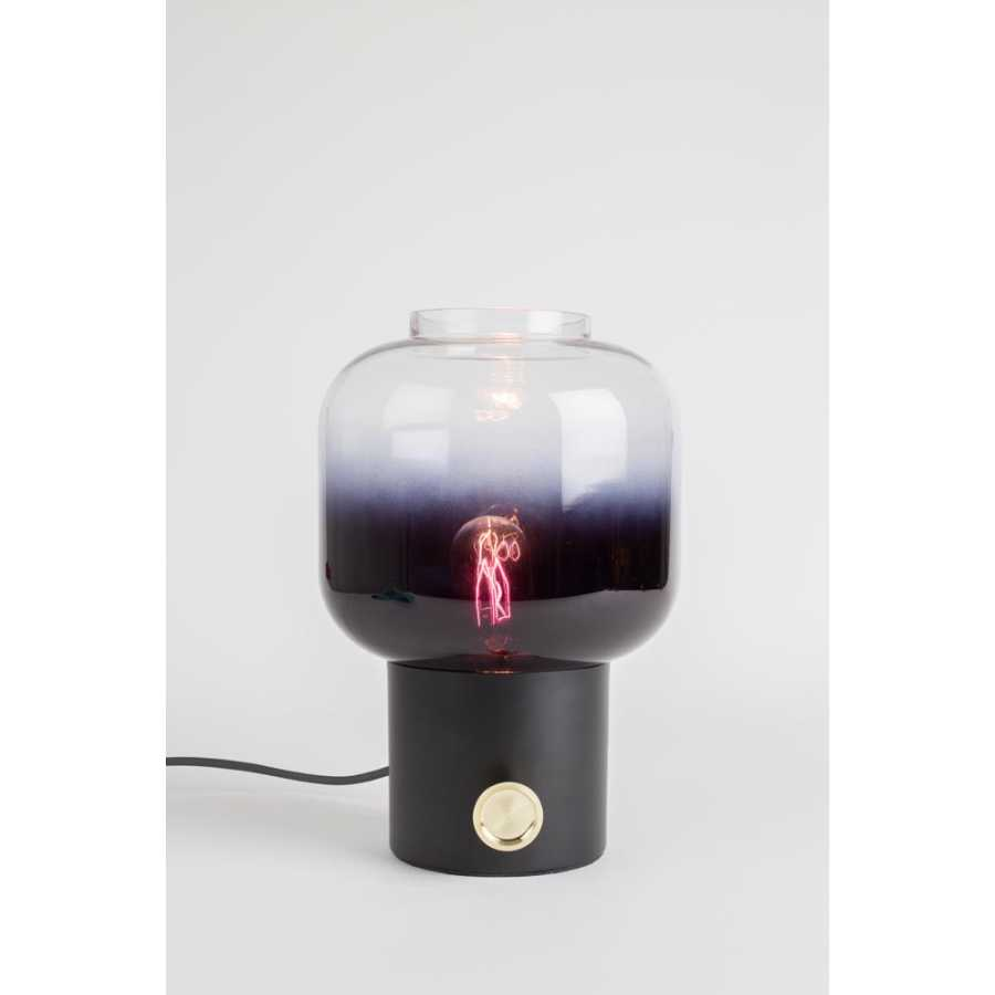 Zuiver Moody Table Lamp - Black