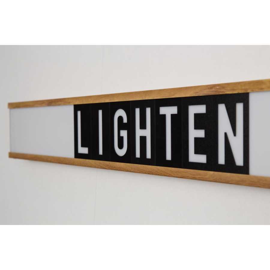 Zuiver Saber Wall Light