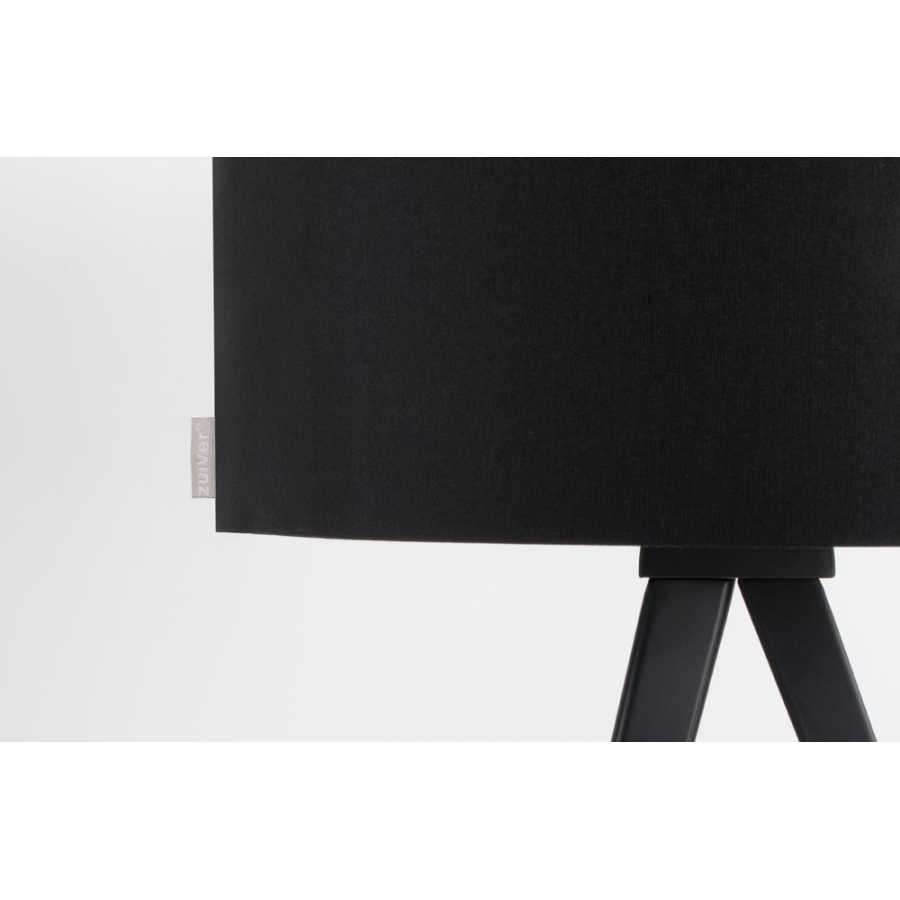 Zuiver Tripod Table Lamp - Black