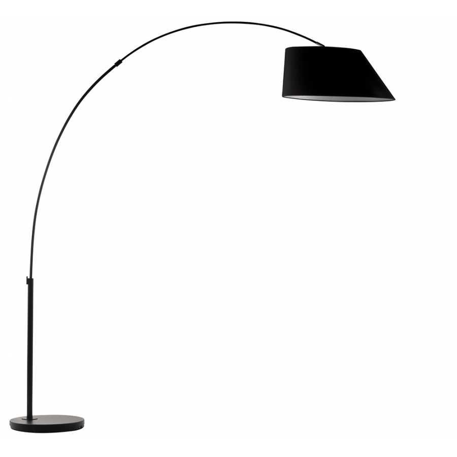 Zuiver Arc Floor Lamp - Black