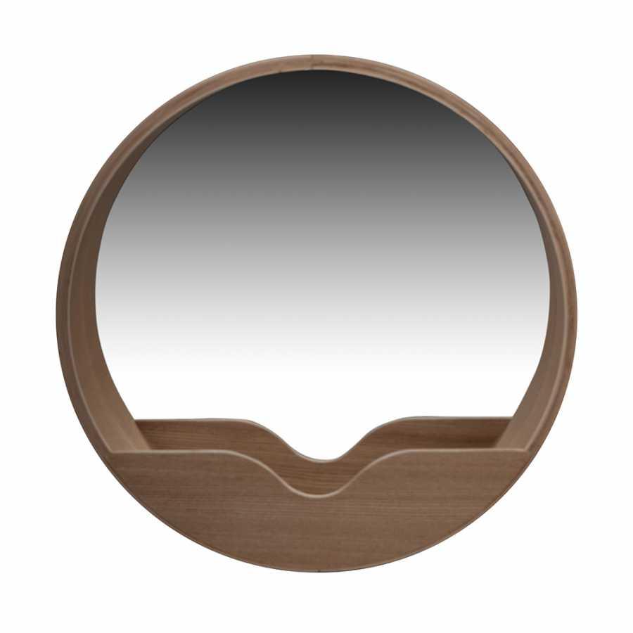 Zuiver Round Wall Mirror