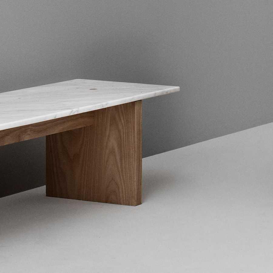 Normann Copenhagen Solid Tables