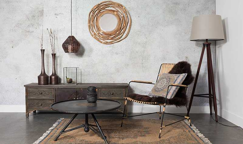 On Trend Inspiration – Rustic Eclectic Style