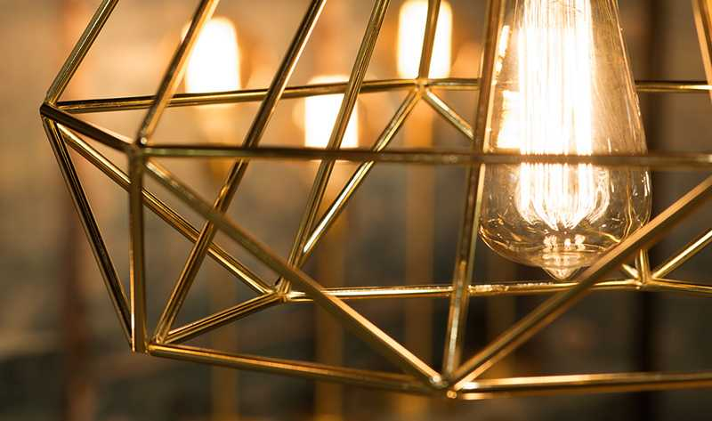 An Introduction to Lighting Trends and Themes 2016